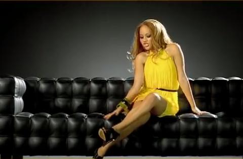 Kat DeLuna – Run The Show ft. Busta Rhymes